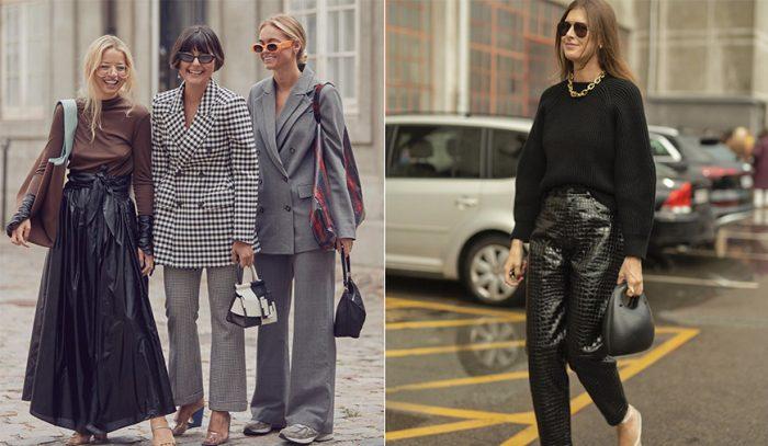 Мода столкнулась с некоторыми из худших потрясений из всех.